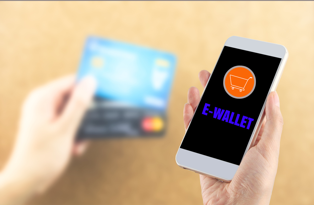 The Power of Using E-Wallets When Playing Casino Games Online