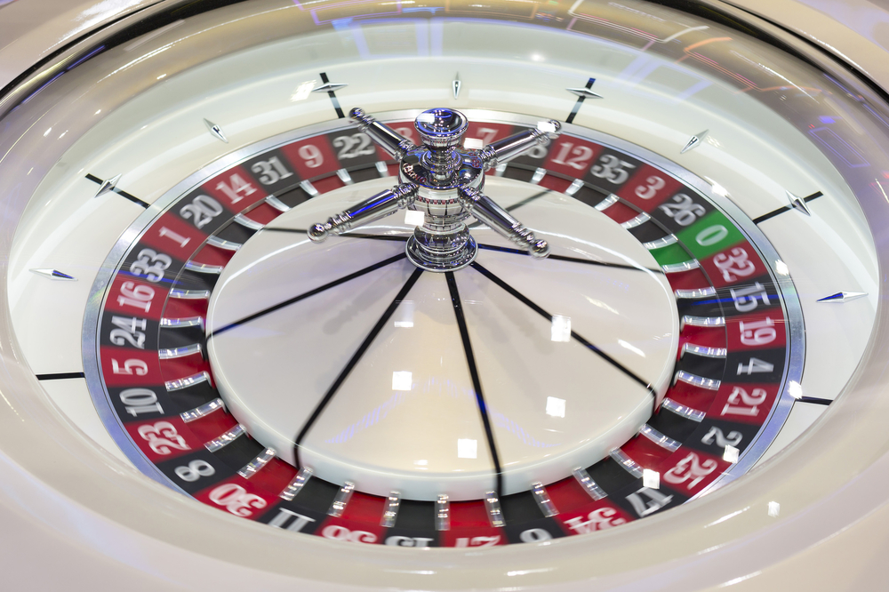 Roulette systems worth knowing