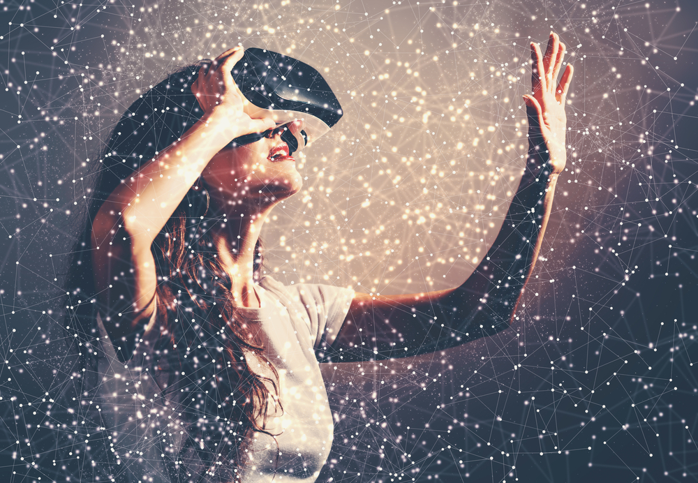 The power of virtual reality and the future of online casino