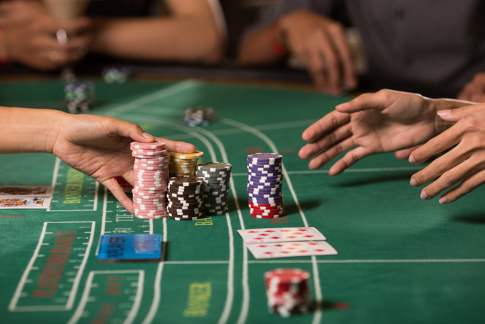 The casino game with real money making power – Baccarat
